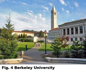 Fig. 4)Berkeley University